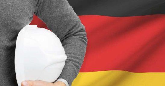 Salaires en Allemagne